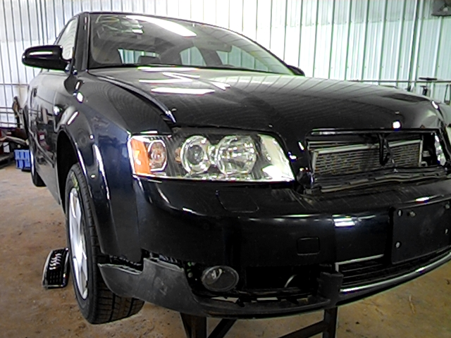 2003 audi a4 engine motor vin c e 1 8l ebay for 2003 audi a4 window regulator