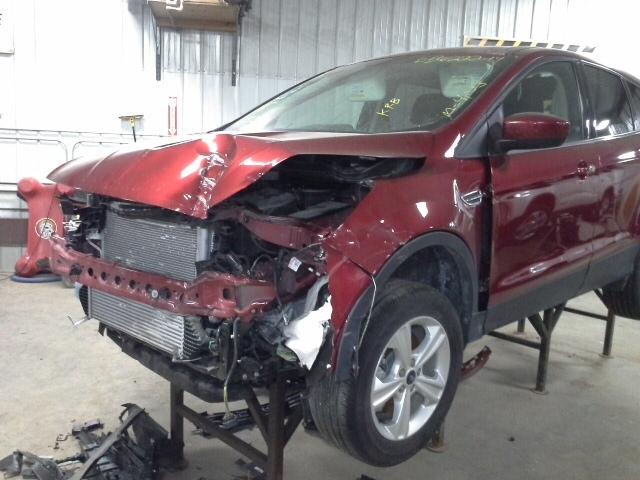 2014 ford escape windshield wiper motor. Black Bedroom Furniture Sets. Home Design Ideas