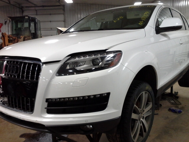 service manual  2010 audi q7 removing from a struts 2001 Audi A4 Manual 2001 Audi A4 Manual