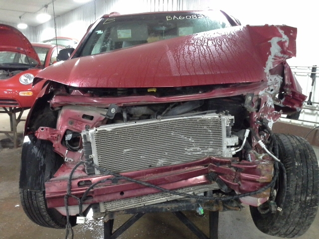 Used 2005 Chevy Equinox Steering Column For Sale