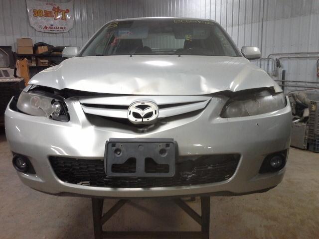 2006 Mazda 6 Fuse Panel Block
