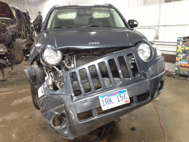 2007 Jeep Compass Air Cleaner Ebay