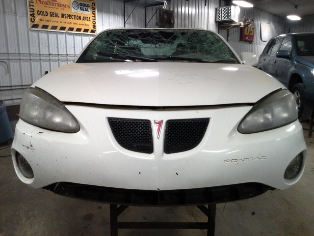 2008 Pontiac Grand Prix Air Flow Meter Ebay