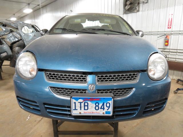 2003 Dodge Neon STARTER MOTOR | eBay