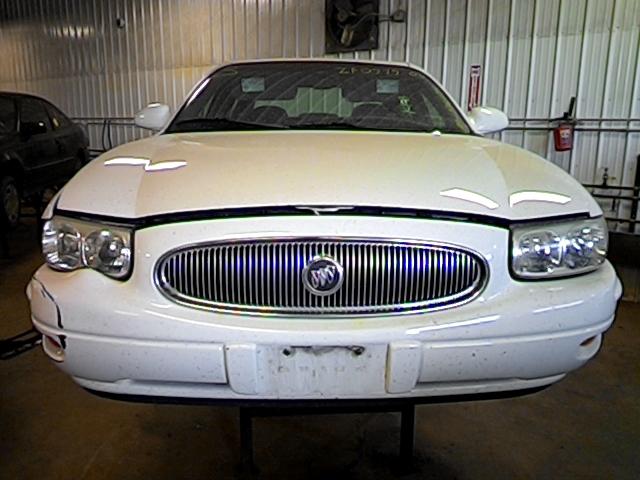 2003 Buick Regal Parts Catalog
