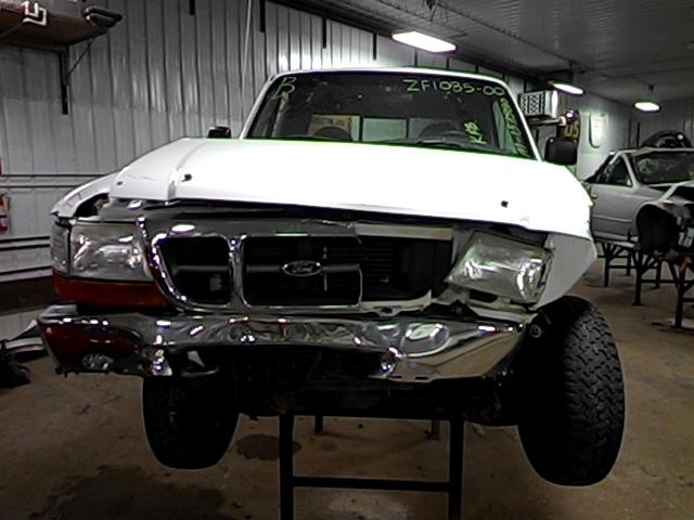 Ford 4x4 Axles : Ford ranger cv axle