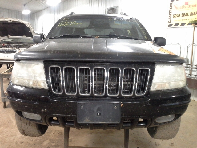2001 jeep grand cherokee automatic transmission 4x4 ebay. Black Bedroom Furniture Sets. Home Design Ideas