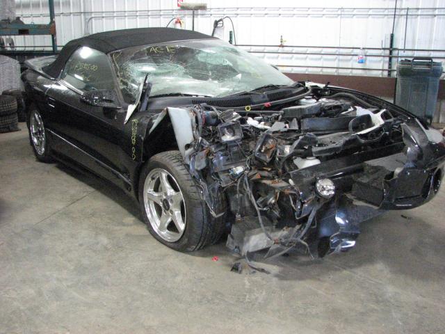 2000 Pontiac Trans