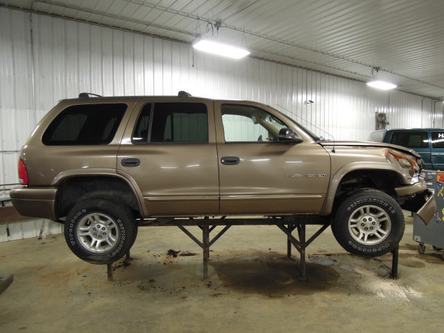 2000 dodge durango front axle differential ratio ebay. Black Bedroom Furniture Sets. Home Design Ideas