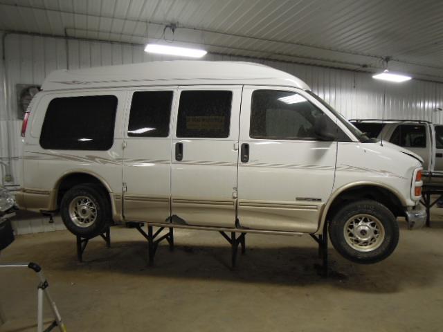2001 gmc savana 1500 van automatic transmission ebay. Black Bedroom Furniture Sets. Home Design Ideas