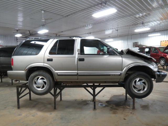 S10 4x4 Crew Cab Pick Up Trucks For Sale Autos Post