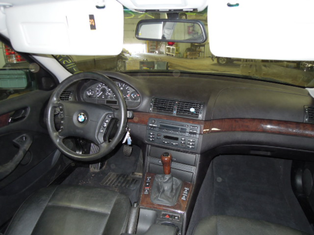 BMW I MANUAL TRANSMISSION AWD EBay - Bmw 325i manual