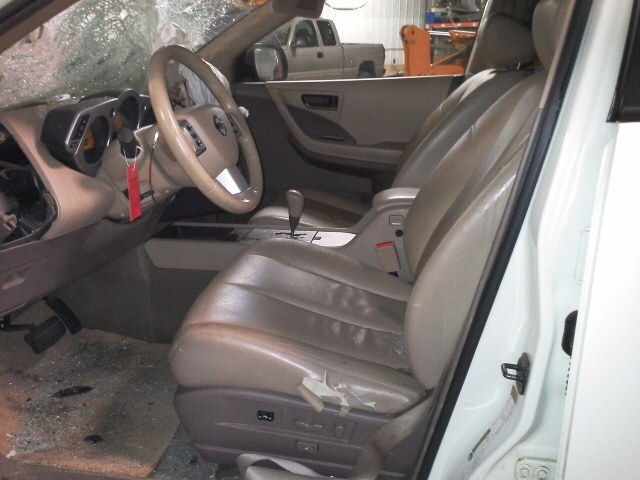 2005 Nissan Murano Interior Rear View Mirror Compass Auto Dimm Ebay