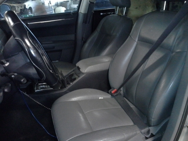 2005 chrysler 300 interior rear view mirror auto dimm auto dimm ebay. Black Bedroom Furniture Sets. Home Design Ideas