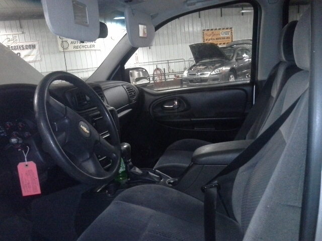 2008 Chevy Trailblazer Interior Rear View Mirror Ebay