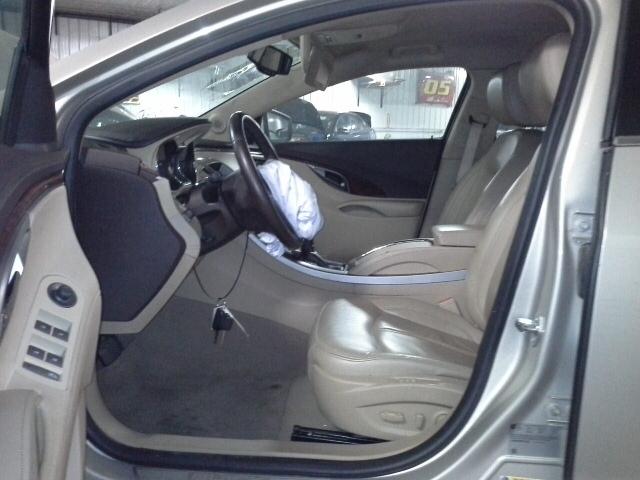2011 Buick Lacrosse Interior Rear View Mirror Auto Dimm Onstar Ebay