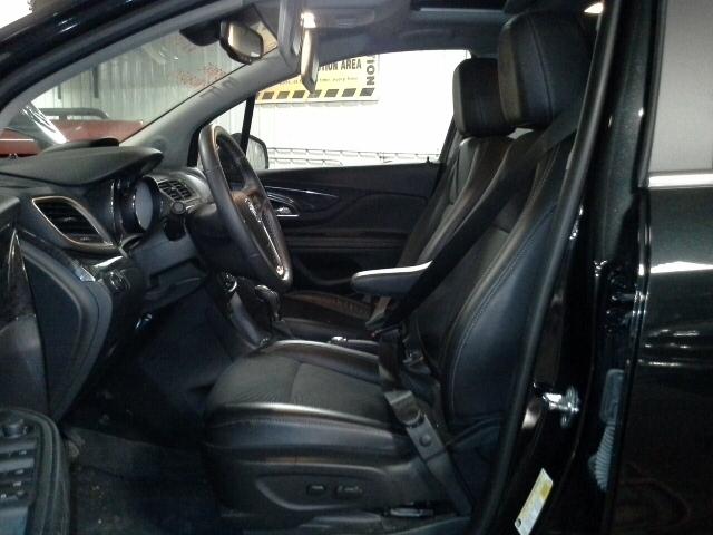 2013 Buick Encore Interior Rear View Mirror Auto Dimm Onstar