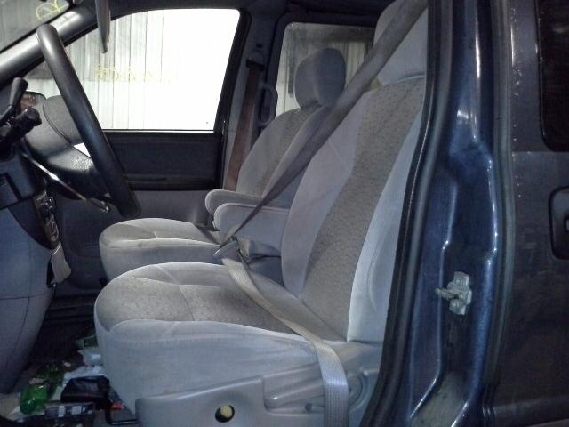 2008 Chevy Uplander Interior Rear View Mirror Ebay