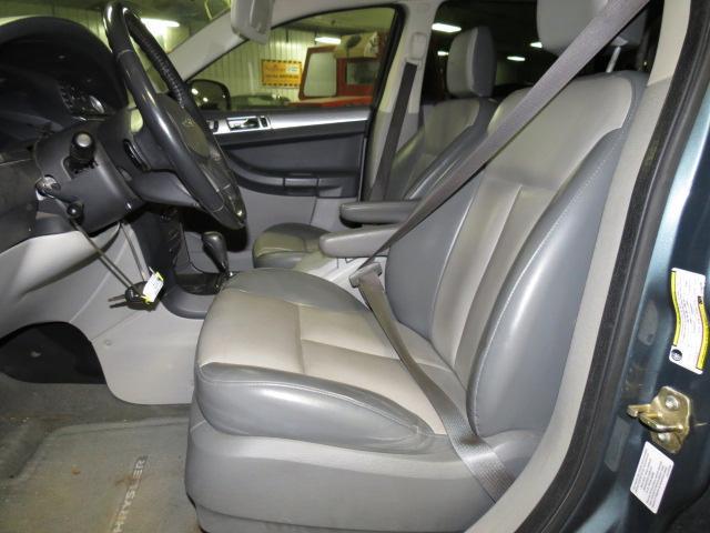 2007 Chrysler Pacifica Interior Rear View Mirror Ebay