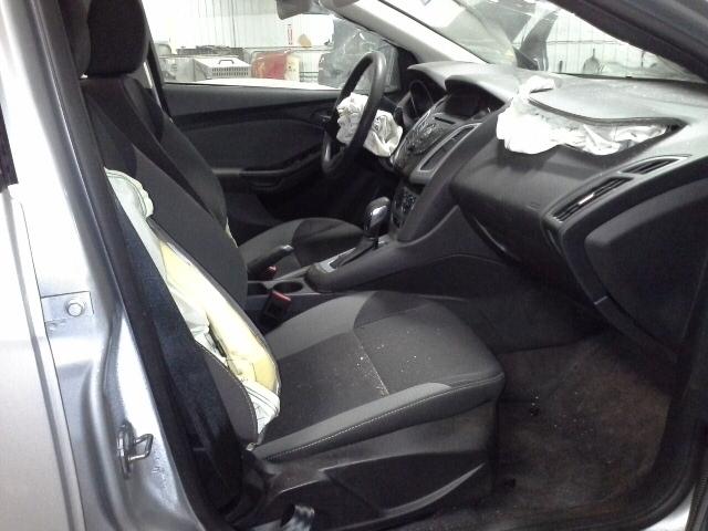 2012 Ford Focus Interior Rear View Mirror Ebay