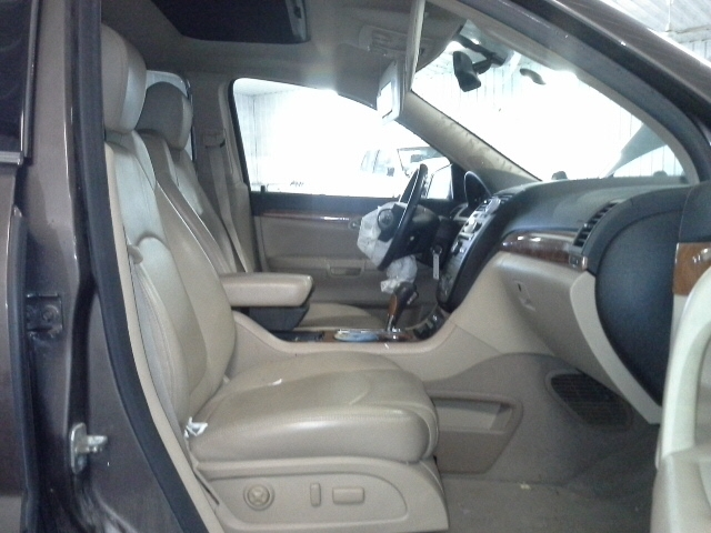 2008 saturn outlook interior rear view mirror auto dimm onstar ebay. Black Bedroom Furniture Sets. Home Design Ideas