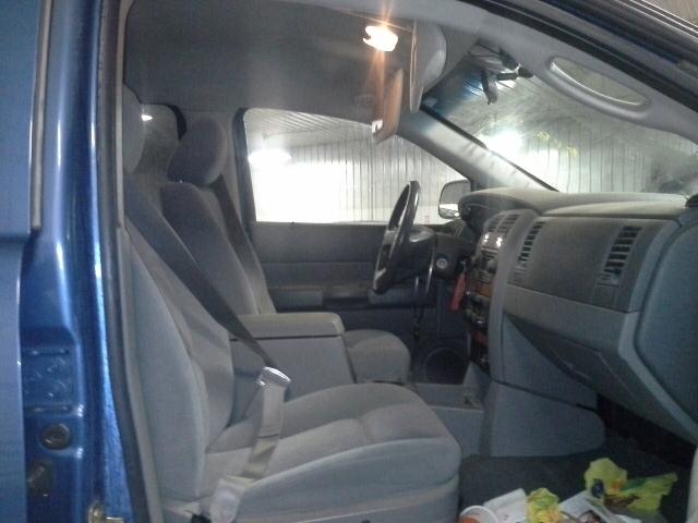 2006 Dodge Durango INTERIOR REAR VIEW MIRROR