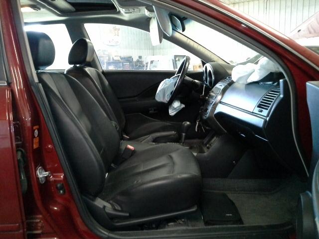 2003 Nissan Altima Interior Rear View Mirror Auto Dimm Auto Dimm Ebay