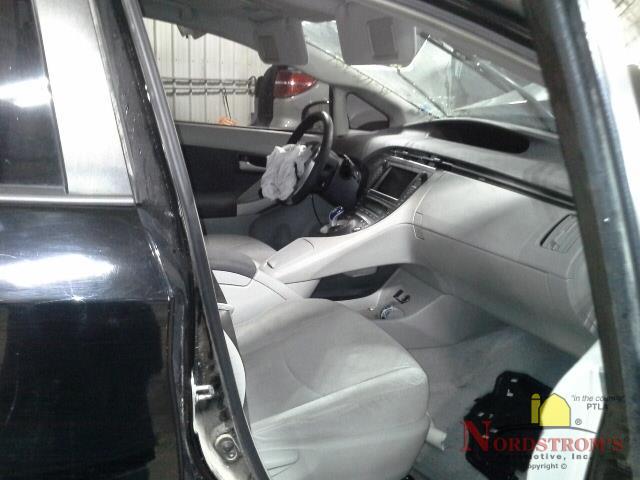 2010 Toyota Prius INTERIOR REAR VIEW MIRROR AUTO DIMM AUTO DIMM