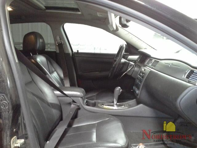2007 Chevy Impala INTERIOR REAR VIEW MIRROR AUTO