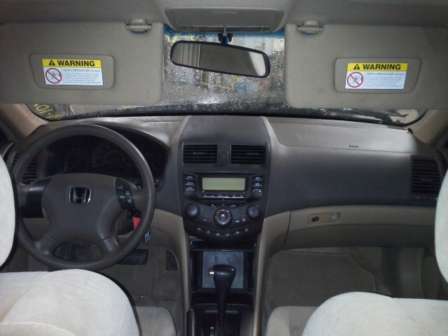 2003 Honda Accord Interior Rear View Mirror Ebay