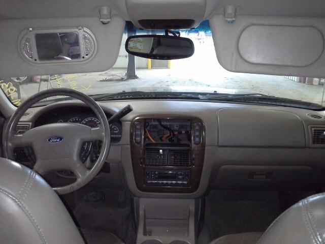 Remove Fuse Panel 2002 Ford Explorer : Ford explorer fuse panel block ebay