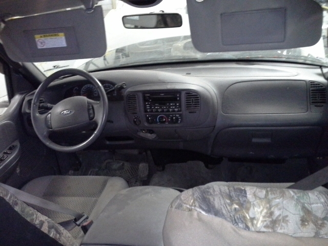 2003 ford f150 parts and accessories free shipping autos for Does ebay motors ship cars