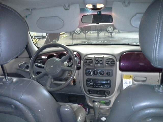 Marvelous Image Is Loading 2001 Chrysler PT Cruiser INTERIOR REAR VIEW MIRROR Design Inspirations