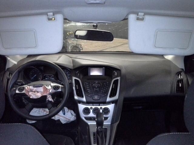 2014 Ford Focus Interior Rear View Mirror Ebay