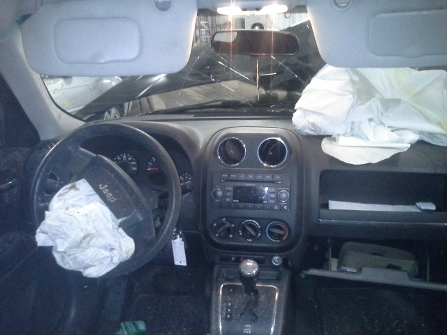 2009 jeep patriot automatic transmission awd ebay. Black Bedroom Furniture Sets. Home Design Ideas