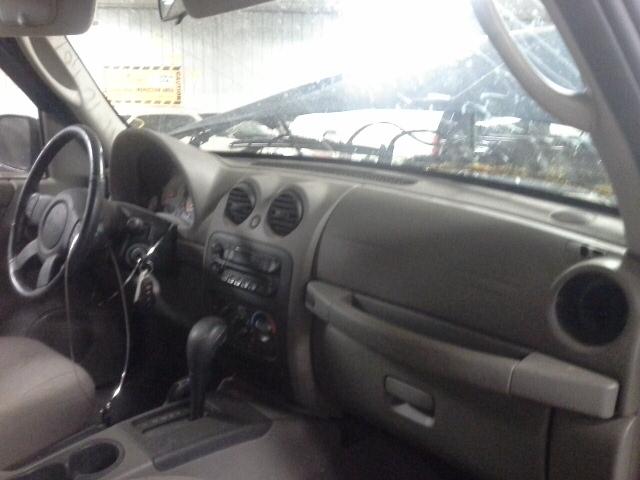 2004 Jeep Liberty Rear Axle Assembly Ratio Open Ebay