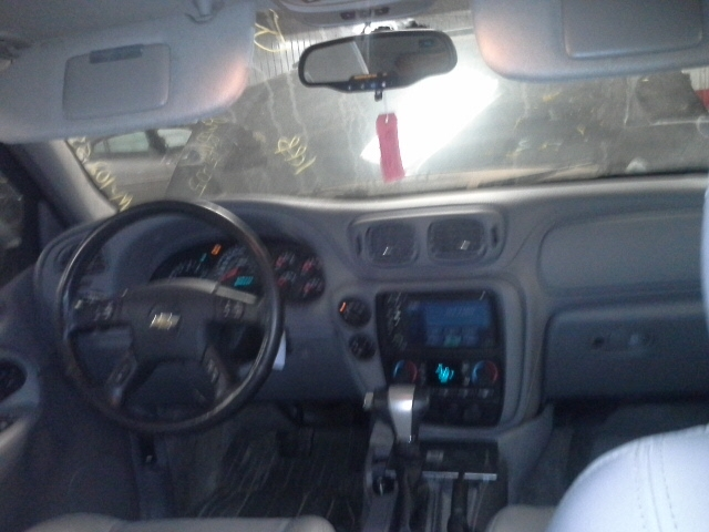 2005 Chevy Trailblazer Ext Radiator