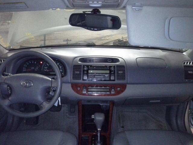 2004 Toyota Camry Interior Rear View Mirror Compass Auto Dimm Ebay