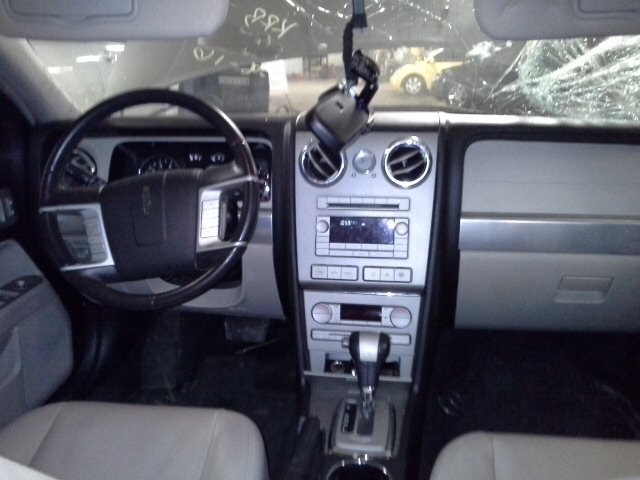 2008 Lincoln Mkz Interior Parts Www Indiepedia Org