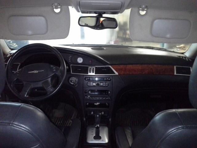 2004 Chrysler Pacifica Interior Rear View Mirror Auto Dimm Auto Dimm Ebay