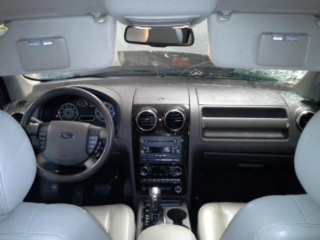 2008 Ford Taurus X Interior Rear View Mirror Auto Dimm Auto Dimm Ebay