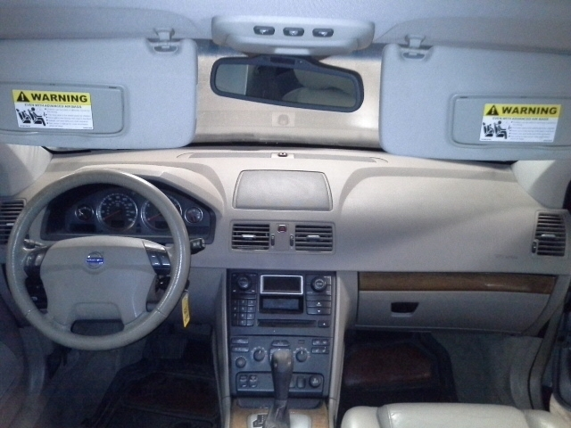 Details about 2005 Volvo XC90 INTERIOR REAR VIEW MIRROR AUTO DIMM AUTO DIMM