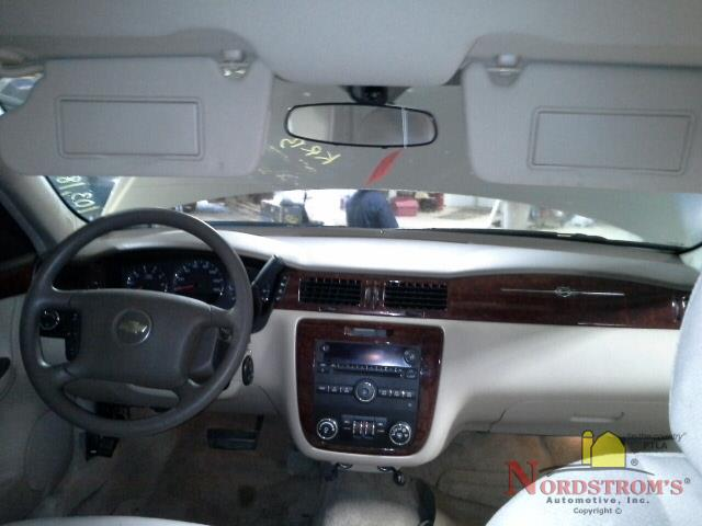 Wonderful ... 2007 Chevy Impala INTERIOR REAR VIEW MIRROR