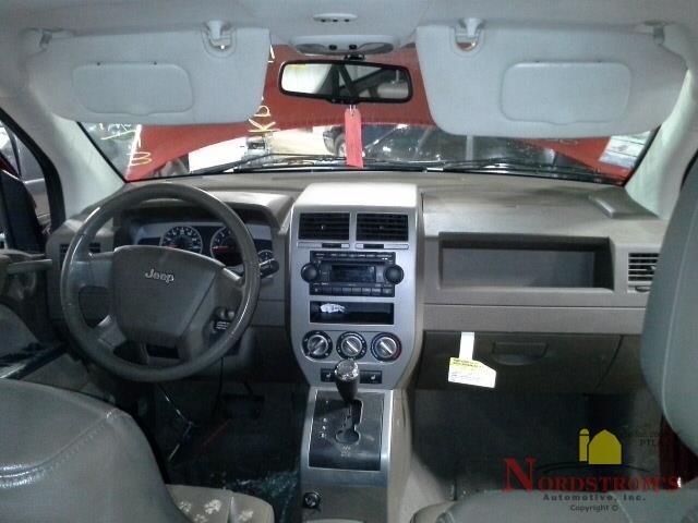 2007 Jeep Compass INTERIOR REAR VIEW MIRROR AUTO DIMM AUTO DIMM | eBay