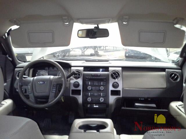 Image Is Loading 2010 Ford F150 Pickup INTERIOR REAR VIEW MIRROR