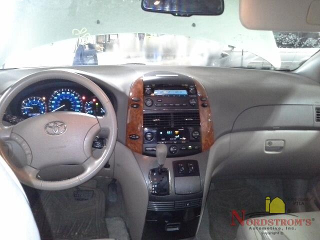 Image Is Loading 2007 Toyota Sienna INTERIOR REAR VIEW MIRROR AUTO