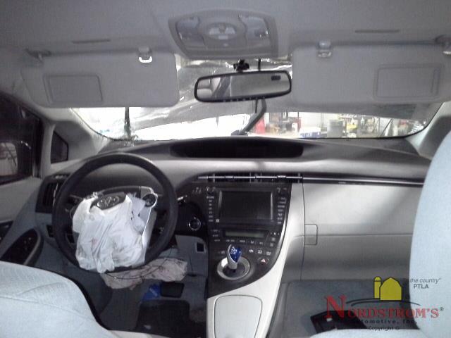 2010 Toyota Prius INTERIOR REAR VIEW MIRROR AUTO DIMM AUTO DIMM   eBay
