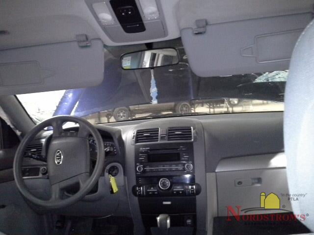 Genuine Hyundai 85101-4U200 Inside Rear View Mirror Assembly