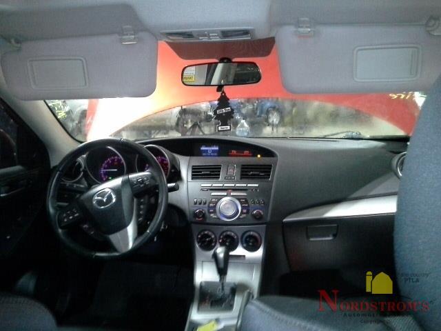 Side Sedan Only 2004-2009 Mazda 3 OEM Wiper Arm RH Right Pass