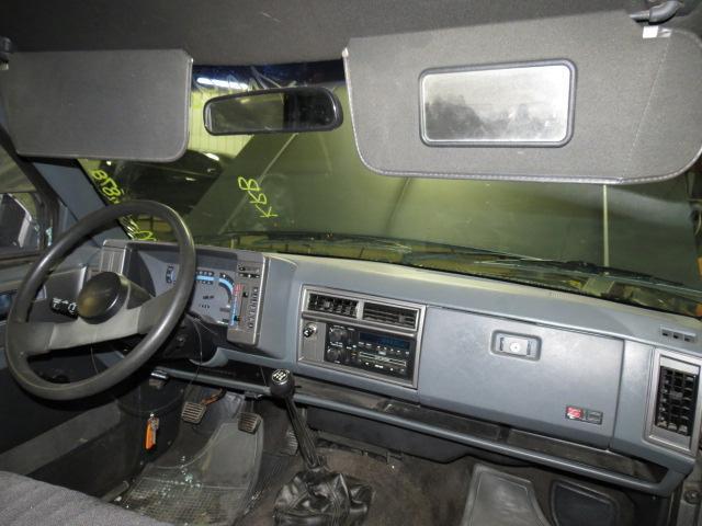 1991 chevy s10 pickup alternator ebay rh ebay com 1991 chevy s10 repair manual 1991 chevy s10 repair manual pdf